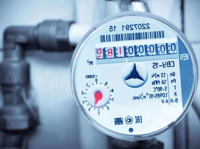 Сколько стоит поверка счетчиков воды в Москве без снятия